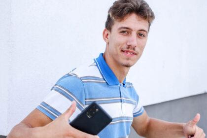Daniel, 18 ani